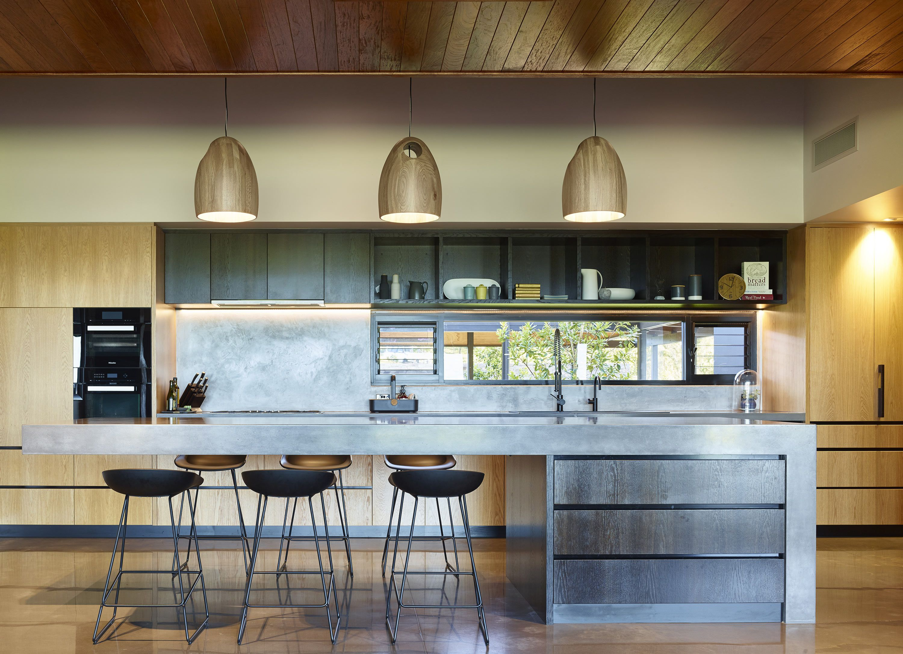 Commercial Kitchen Design Sunshine Coast